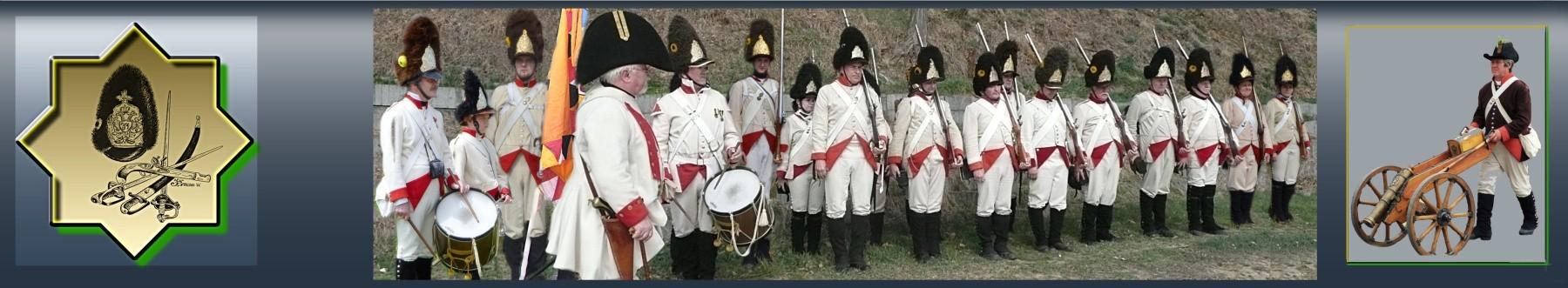 Klub vojenské historie Zlaté Hory